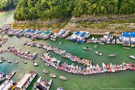 best creek boat 2016 10 best party coves in america boats