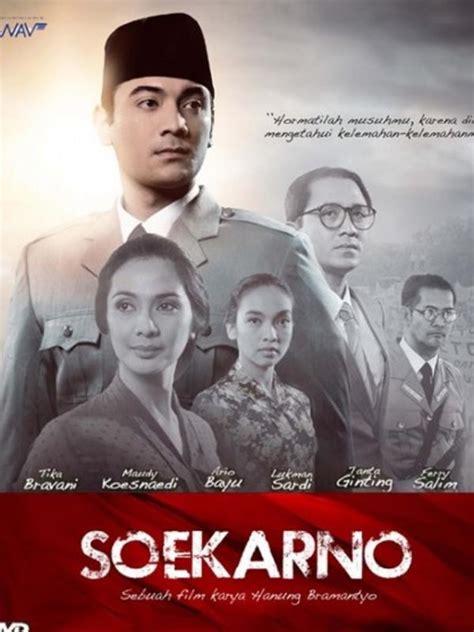 film indonesia nasionalisme 5 film kemerdekaan indonesia yang membangkitkan