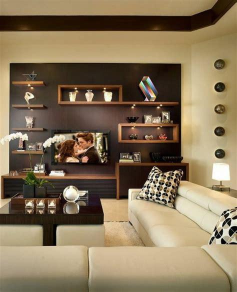 wand regal ideen für schlafzimmer wandregal wohnzimmer deko