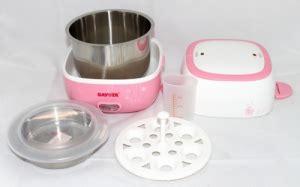 Alat Cukur Sayota sayota electric lunch box sl 101s kitcheneeds