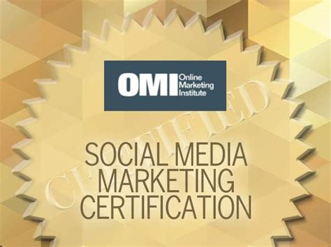Rutgers Mini Mba Social Media Review by 10 Certyfikat 243 W Social Media Dla Profesjonalist 243 W W