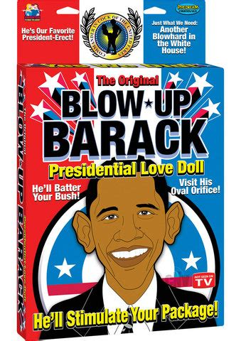 Meme The Midget Love Doll - the barack obama blow up love doll seriously we re not