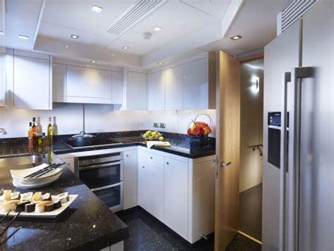 yacht kitchen high energy motor yacht kitchen luxury yacht browser