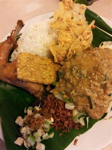 Iconic Indonesia Cookbook 17 best images about indo rice dish on folklore bandung and cuisine