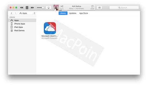 format file video untuk iphone tutorial cara install file ipa di iphone dan ipad macpoin