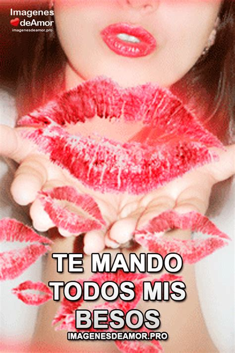 Imagenes Artisticas De Besos | 5 im 225 genes de besos con frases de amor besos volados