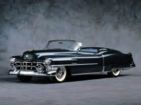 All Cadillacs Car Show Classic 1955 Cadillac Eldorado If Only It