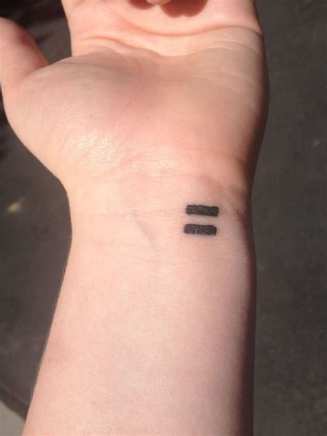 equality symbol tattoo best 25 feminist ideas only on frida