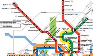 Metro Redline Map by Pin Dc Metro Silver Line Map Image Search Results On Pinterest