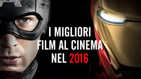 film al cinema i migliori film al cinema nel 2016 trailer mashup hd
