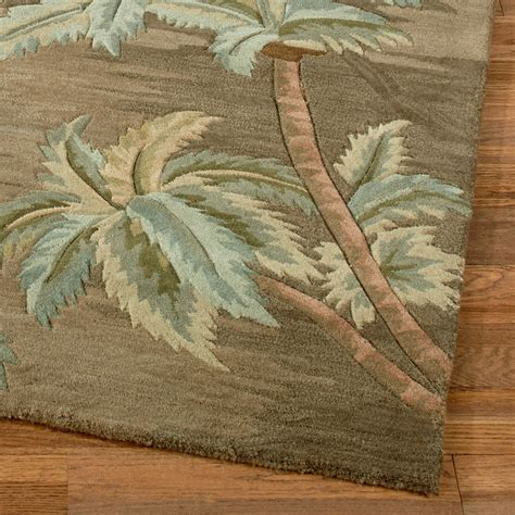 Palm Tree Area Rugs Palm Trees Area Rugs