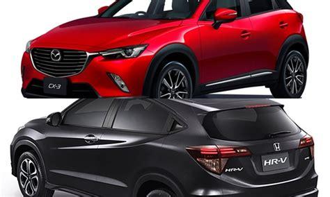 Mazda Cx 5 Vs Toyota Venza Mazda Cx 5 Vs Honda Cr V In Malaysia Autos Post