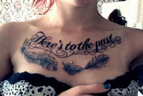 tattoo quotes about your past tattoos quotes for the past quotesgram