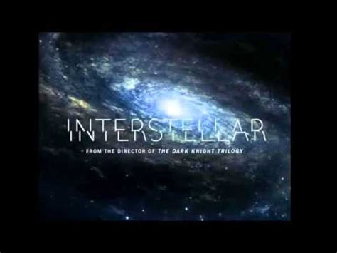 theme song interstellar interstellar soundtrack main theme extra extended
