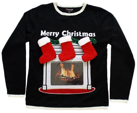Sweater With Fireplace by Jimmy Fallon Sweater Fireplace Best 100 Images 515