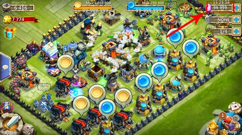 download game castle clash mod gems castle clash hack tool games hack tool