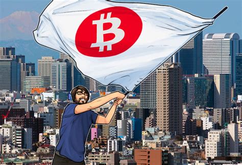 bitcoin japan japan overtakes china to become the largest bitcoin market