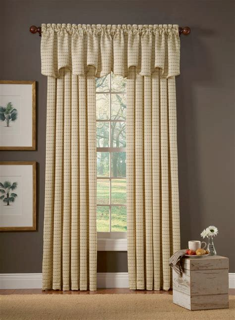 Valances For Bedroom Windows Designs 4 Tips To Decorate Beautiful Window Curtains Interior Design