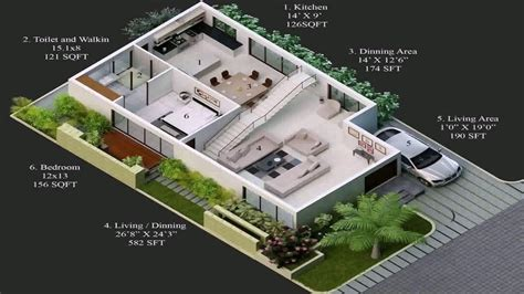 house design 30x50 site duplex house plans for 30x50 site west facing youtube