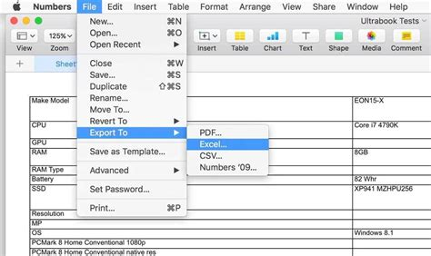 Spreadsheet In Mac by How To Open Microsoft Excel Spreadsheets In Apple Numbers