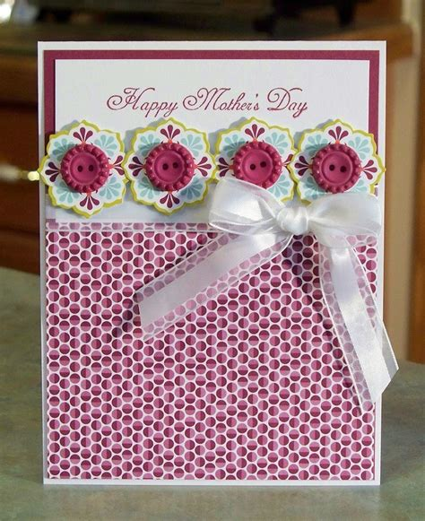 How To Make Handmade Mothers Day Cards - handmade mother s day cards s day 2014 gift