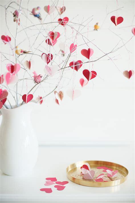 valentin photography diy s day tree