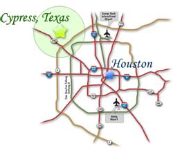 cypress texas map featured cypress tx and northwest houston homes for sale list your home with an experienced