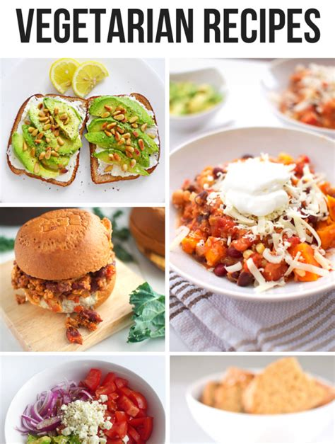 tasty vegetarian recipes for dinner delicious vegetarian meals www imgkid the image
