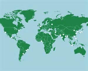 monde les 25 plus grandes villes du monde quiz de