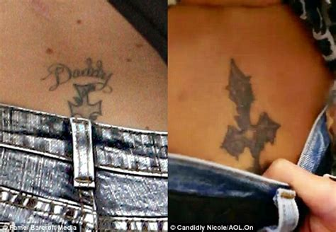 khloe kardashian tattoo kris jenner reveals same tr st as khloe