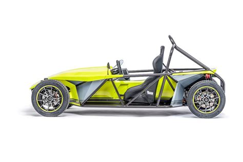 kyburz erod is your swiss electric version of the caterham