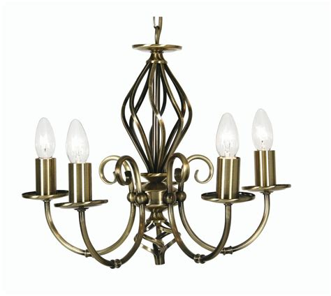 Decorative Ceiling Lights Tuscany Decorative Ceiling Light 5 Light