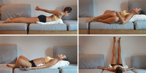 7 Poses To Help You Sleep by Do You Suffer From Insomnia These 7 Poses Will Put