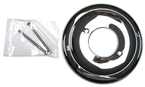Shower Faucet Trim Plate by American Standard M961811 0020a Escutcheon And Screws