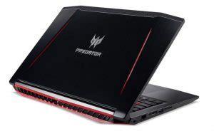 Harga Acer Predator Helios 300 harga laptop acer aspire predator helios 300 model 2017