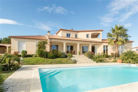 5 bedroom houses for sale with swimming pool house for sale in narbonne aude fantastic 5 bedroom