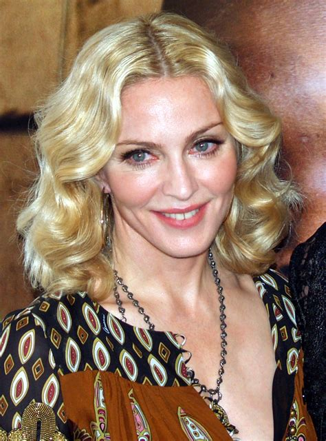 Or Madonna File Madonna At The Premiere Of I Am Because We Are Jpg