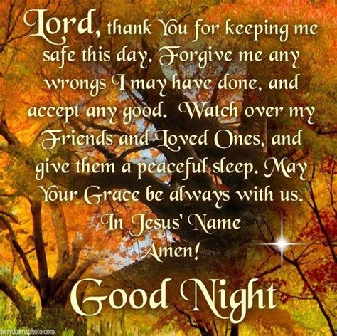 god bless you all sweet dreams merry