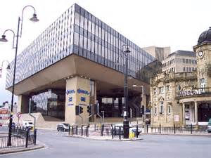 Sheds Halifax by Hbos Building And Coliseum 169 Cc By Sa 2 0