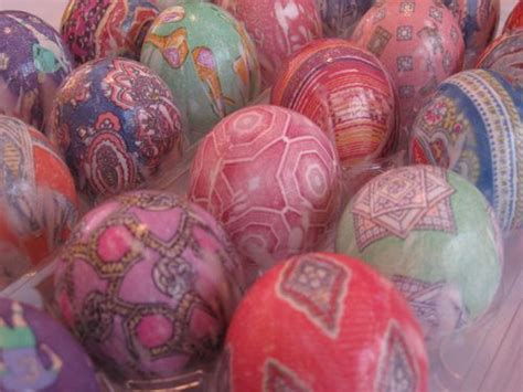 beautiful easter eggs most beautiful easter eggs the wonder of childhood