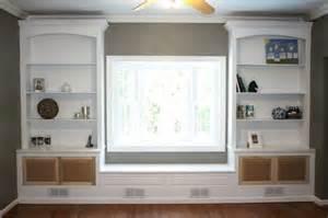 custom built shelves jpg 736 215 490 built in ideas pinterest basement kitchen bay window