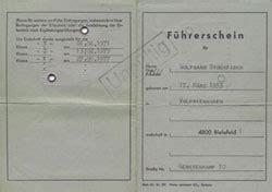 Mofa Führerschein Alter by Fahrschule Wolfgang Stockfisch