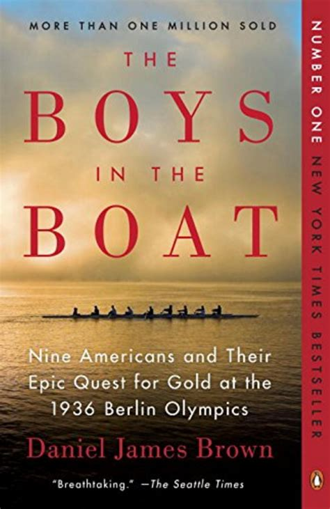 wall street spring reading list business insider - The Boys In The Boat Reading Level