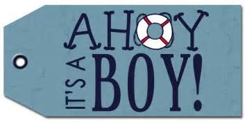 Ahoy It S A Boy A B Sea Thefreckledscrapbooker