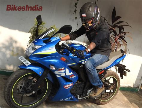Suzuki Handling How To Install Clip On Handlebars On Suzuki Gixxer Sf