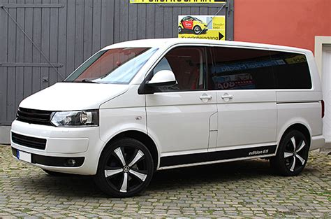T4 Lackieren Preis by Vw T5 Transporter Autofolierung In Dresden