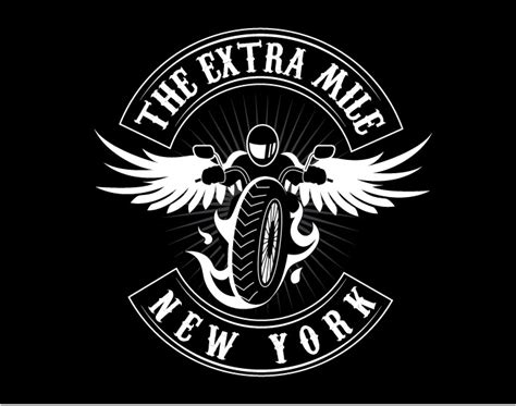 Elegant Playful T Shirt Design Design For Kurt Eide A Company In United States Page 13 Motorcycle Club Logo Template Free