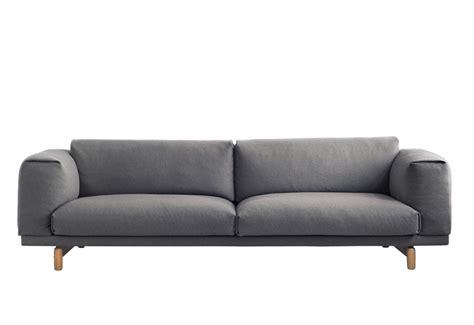 rest  seat sofa designed  anderssen voll
