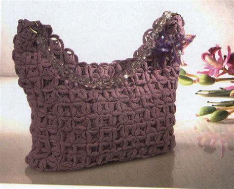 ideas y esquemas para tejer bolsos o carteras el blog de bolsos a ganchillo