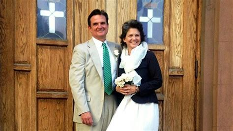 madonna badger marries 2 years after tragic today